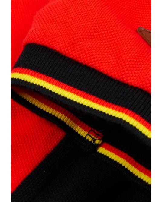 Polo courtes manches 2001021