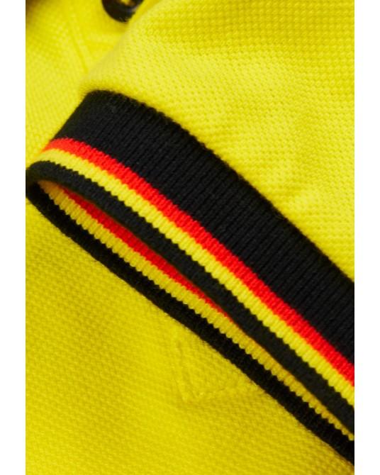 Polo courtes manches 2001024