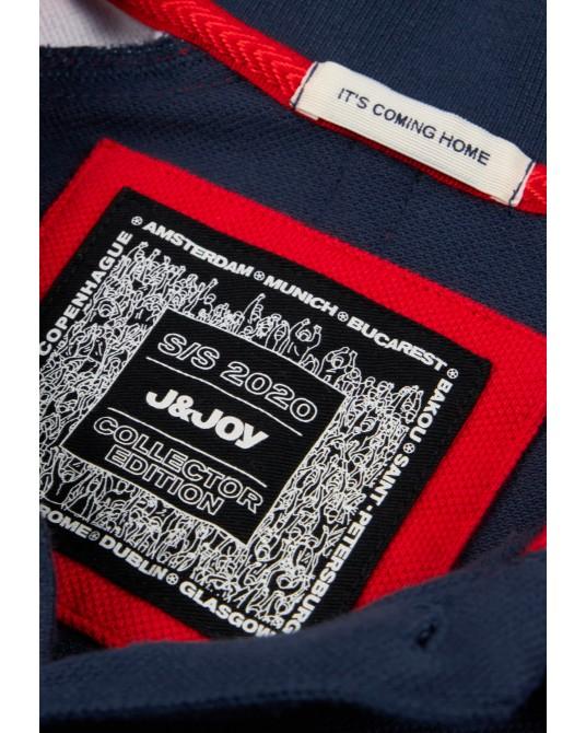 Polo courtes manches 2001194